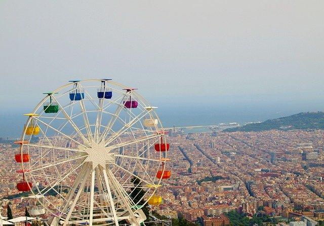 que ver en Barcelona